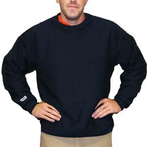 Crew Neck Sweatshirt    Tyndale  No  Talls