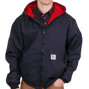 05b0054980a Premium Three Season Hooded Jacket TYNDALE FR (No Talls) – Little ...