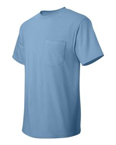 Hanes Tagless Pocket T-Shirt (NOT FR )