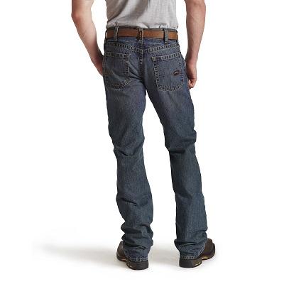 ARIAT          Fr M4 Lowrise Jeans