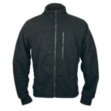 DragonWear Men's Alpha Fleece Jacket    FR