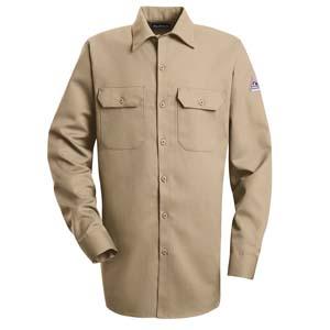 BULWARK  FR      Work Shirt  FR