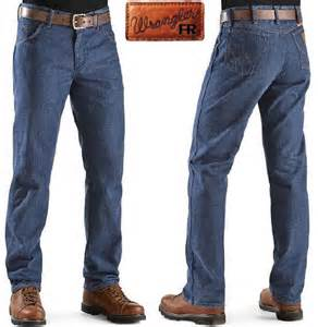 FR Wrangler Regular Fit Lightweight