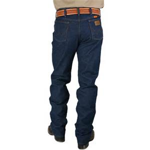 WRANGLER  Western FR Work JEANS Original Fit