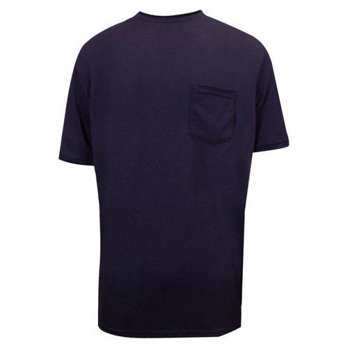FR Classic Cotton Short Sleeve  Pocket   T-shirt CAT # 2