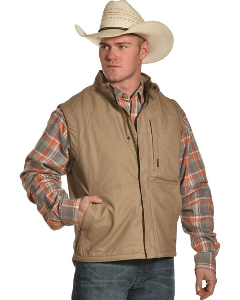 Ariat Flame-Resistant Workhorse Vest