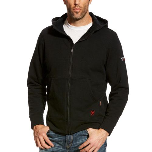 Ariat Flame-Resistant Full Zip Hoodie