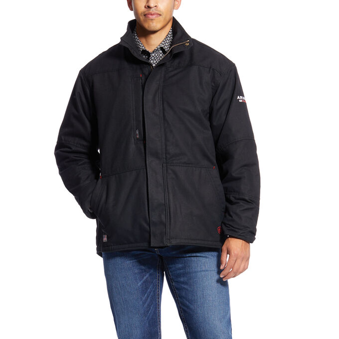 FR Workhorse Jacket