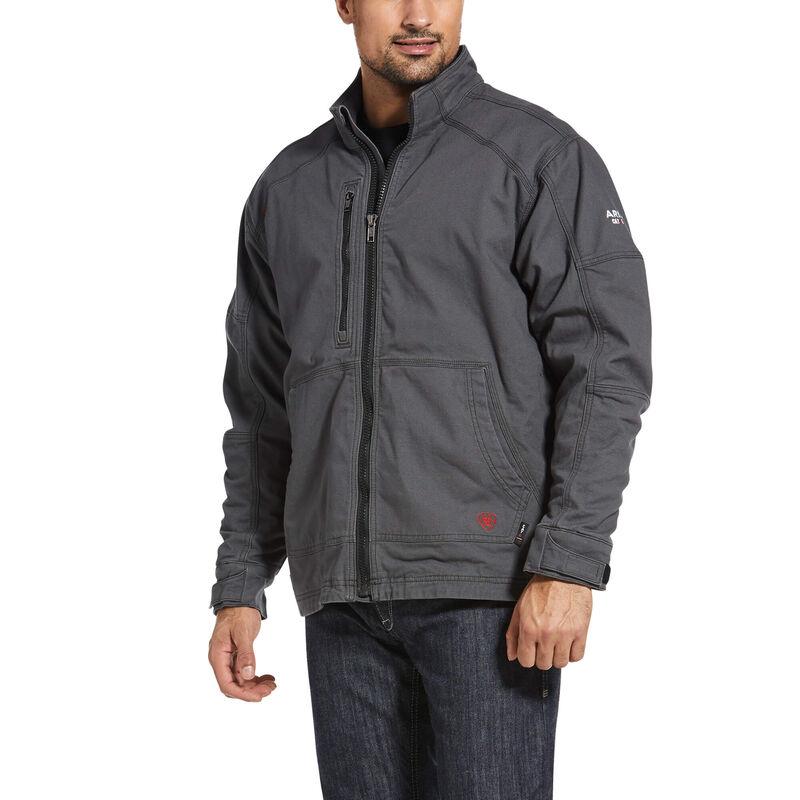 FR DuraLight Stretch Canvas Field Jacket